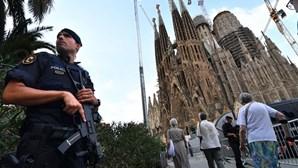 Jovem de 22 anos é recordista do crime em Barcelona com 113 detenções