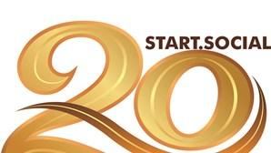 20º Aniversário Start Social