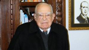 Morreu Soares Martinez, professor de Direito e ministro da saúde de Salazar