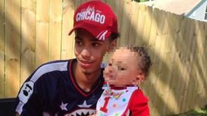 Jovem afro-americano morto a tiro por polícia em Minneapolis
