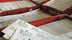 Reembolso do IRS já seguiu para mais de 54 mil contribuintes