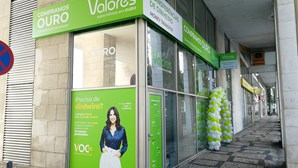 Valores abre quatro agências na Grande Lisboa