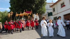Festas do Divino Espírito Santo candidatas a Património da UNESCO