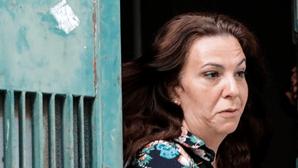 """""""És um cobarde. Nunca me amaste"""": Leia as cartas que Rosa Grilo escreveu na cadeia para o ex-amante"""