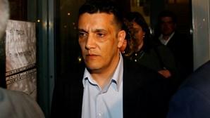 Amante de Rosa Grilo entrega recurso em tribunal por não concordar com pena máxima