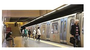 Expansão da rede do Metro em Lisboa: Três minutos de intervalo e passes sem aumentos