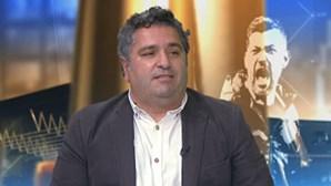 """Bernardo Ribeiro: """"O Chelsea tem cinco Coronas"""""""