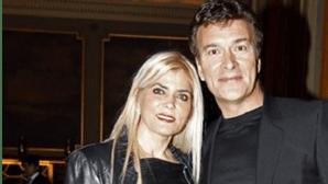 Namoro de Tony Carreira vive fase difícil após tragédia