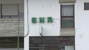Militar da GNR suspeito de colocar câmara no balneário feminino do posto em Águeda