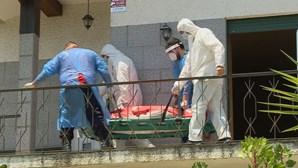 Mulher mata patrão à facada para roubar dinheiro em Famalicão