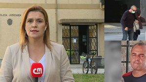 Mulher que matou empresário em Famalicão vai ser presente esta quinta-feira a tribunal