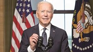 União Europeia anuncia cimeira em junho com presença de Joe Biden