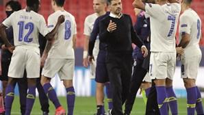 Sérgio Conceição pede último esforço ao FC Porto