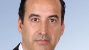 Francisco Vieira de Carvalho é candidato à Maia