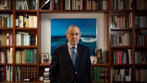 Ramalho Eanes: A entrevista que faltava ao primeiro Presidente da República eleito em democracia