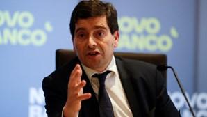 Governo prevê injeção de 430 milhões de euros este ano no Novo Banco