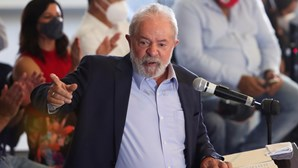 Supremo liberta Lula para voltar à política