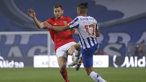 Já há data e hora para o Clássico entre Benfica e FC Porto