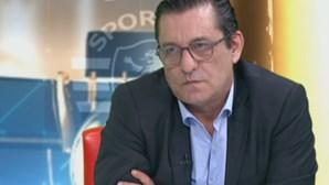 """Paulo Futre sobre arbitragem: """"Sinto vergonha"""""""