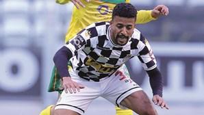 Boavista dá salto na classificação após vitória frente ao Paços de Ferreira