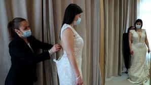 Noivos adiam casamentos para 2022 porque querem festas de sonho sem desconvidados