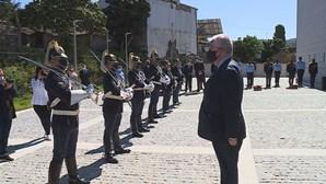 Ministro da Administração Interna garante que SIRESP vai continuar a funcionar após 30 de junho