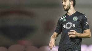 Rúben Amorim aposta em Paulinho para jogo com o Braga