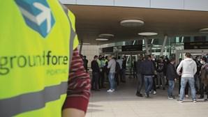 Banco Português de Fomento recusa empréstimo de 30 milhões de euros à Groundforce