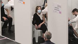 183 mil vacinados contra Covid-19 no fim de semana