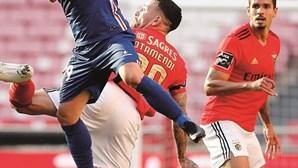 Águia sofre recaída frente ao Gil Vicente