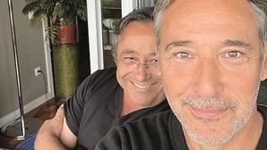 Diogo Infante surpreende com declaração ao marido