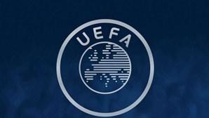 UEFA aplica sanções financeiras a nove dos 12 clubes que estiveram na origem da Superliga