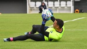 Nacional 0-1 FC Porto