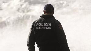 Jovem de 23 anos resgatada do mar e salva por equipa médica em Tavira