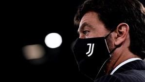 Manchester United e Juventus deixam Associação Europeia de Clubes após criação da Superliga