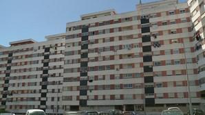 Menino de seis anos morre em queda do sétimo andar na Póvoa de Santa Iria
