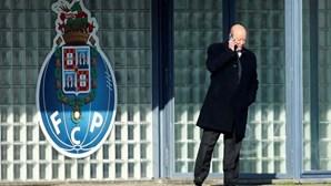 SAD do Porto titulariza mais 35 milhões de direitos televisivos para reembolsar obrigações