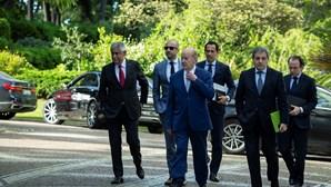 Super liga ameaça futebol português