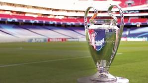 Nova Liga dos Campeões abre porta a vaga extra a partir da época 2024/25