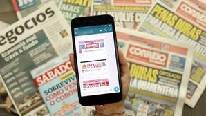 Portugal é o 9.º melhor classificado no Índice Mundial da Liberdade de Imprensa