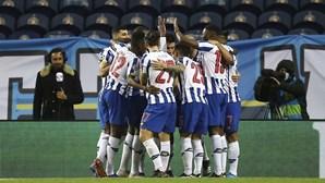 FC Porto poderá ser repescado na Champions em caso de expulsão de Real, City e Chelsea