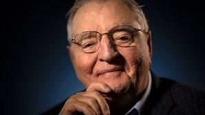 Morreu Walter Mondale, antigo vice-presidente dos EUA e ícone liberal