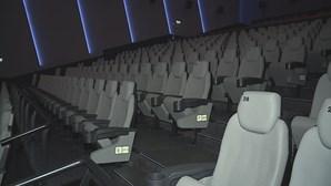 Cinemas reabrem com novas regras de segurança. Mas é possível comer pipocas dentro da sala?