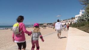 Portugueses estão a sair cada vez mais de casa