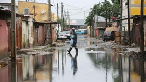 Balanço de vítimas mortais de chuvas em Luanda sobe para 24, incluindo nove crianças