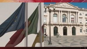 Polícia Judiciária faz buscas na Câmara Municipal de Lisboa