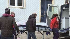 Jovem mãe mata duas filhas à nascença em Espinho