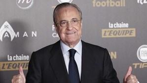 """Clubes fundadores da Superliga europeia atacam """"pressões"""" da UEFA após ameaça com sanções"""