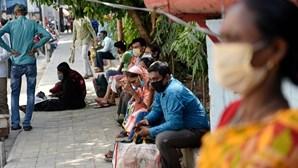 Índia retirou mais de 135 mil pessoas na costa oeste devido ao ciclone Tauktae
