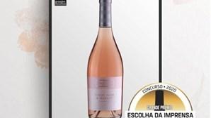 Casa Ermelinda Freitas premiada com Grande Prémio Escolha da Imprensa